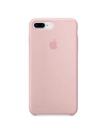 Чехол для iPhone Apple iPhone 8 Plus / 7 Plus Silicone Pink Sand